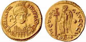 Anastasius